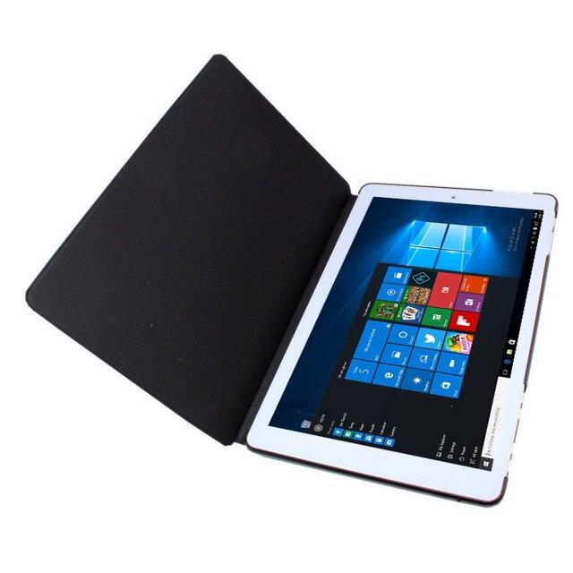 Glavey 8.9inch F892B Tablet PC Window 10 2GB+32GB Quad core intel Atom  1920x1200pixes TabletPCwith Original Leather Case