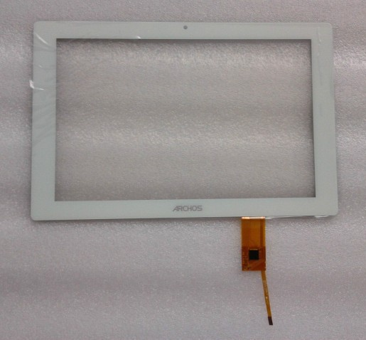 Original 10.1 inch Archos tablet TOPSUN_F0036_A1 touch screen digitizer glass touch panel DIY Parts F0036-A1 Free Shipping