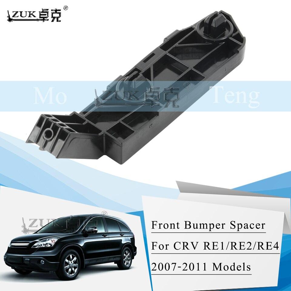 LH Bracket Bumper Front Holder Suppor For Honda CRV 2012-2014