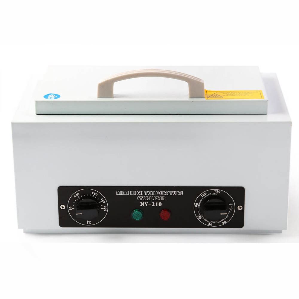 Hot Air Sterilizer Dry Heat sterilizer for salon and home use