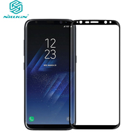 Nillkin 3D ARC 0 1mm AP Pro Fully Cover For Samsung Galaxy S8 Plus 6 2