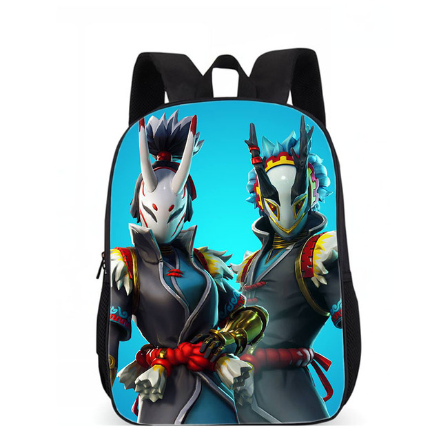 2019 Hot Sale New Battle Royale Printed Schoolbag for Teenager Boys and Girls Cartoon Character Backpack Child Mochila Schoolbag