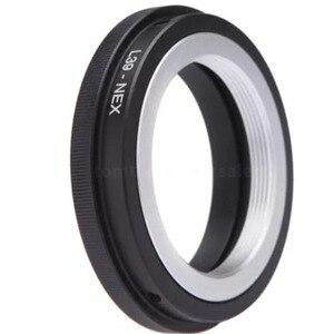 Image 3 - Кольцо адаптер для объектива камеры L39 M39 LTM, крепление для объектива для sony NEX 3 5 A7 E A7R A7II, переходник с винтом и винтом, для установки на объектив с разъемом для камеры, для sony NEX 3, 5, A7, E, A7R, A7II