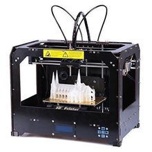 2019 Version 3D Printer FDM Factory Outlet Dual-Extruder -  Replicator