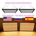Led grow light quantum board LM301B 288 Pcs Chip Volledige spectrum 240 w samsung 3000 K, 660nm Rode Veg/Bloom staat Meanwell driver