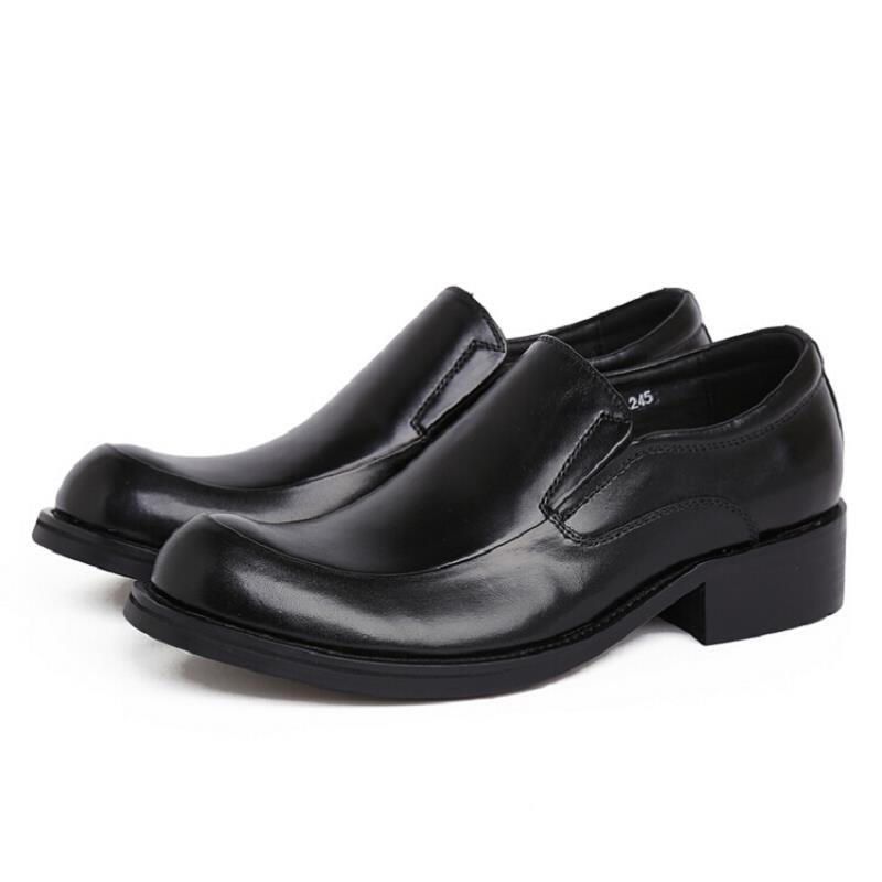 NORTHMARCH Brand Designer Slip On Formal Shoes Men Homecoming Dress Shoes  Wedding Prom Mens Loafers Sapato f8cf44c0f9cf