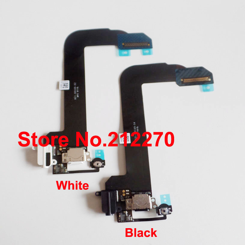 YUYOND Free DHL EMS Original New Charging Charger Dock Port Audio Jack Flex Cable For iPod