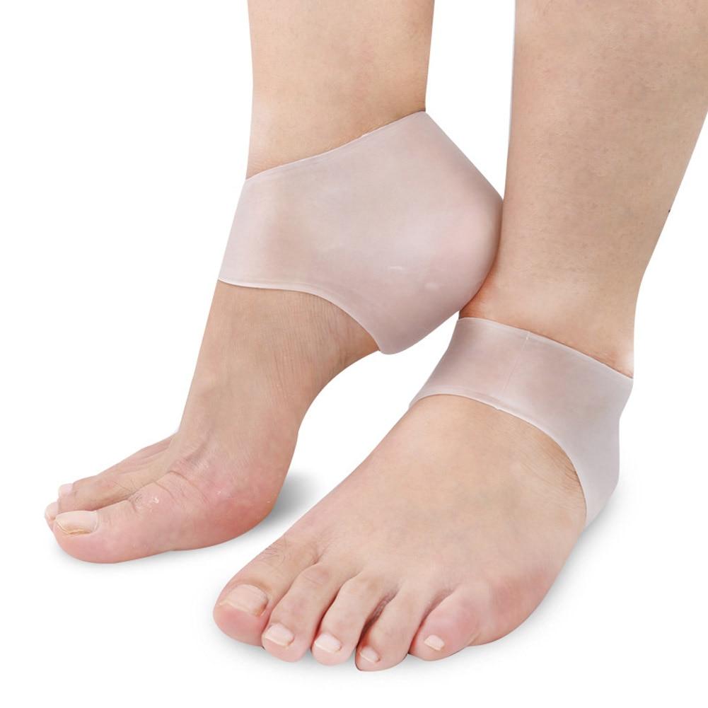 Ayaklarda ağrı: topuğa çarpın