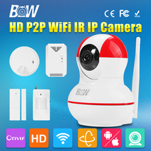 CCTV Wifi IP font b Camera b font 720P HD with font b Door b font
