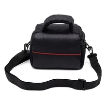 Digital Camera Bag Case For Sony ILCE 6000 a6000 a6500 a6300 a5100 a5000 H400 H300 H200 HX400 HX300 HX200 HX100 HX1 Camera Bag