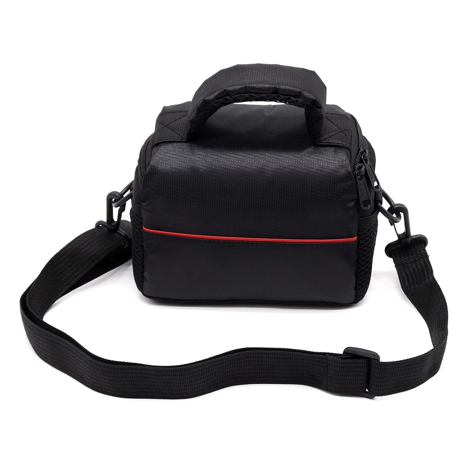 Digital Camera Bag Case For <font><b>Sony</b></font> ILCE <font><b>6000</b></font> a6000 a6500 a6300 a5100 a5000 H400 H300 H200 HX400 HX300 HX200 HX100 HX1 Camera Bag image