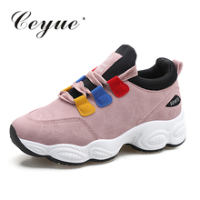 Women Casual Shoes Comfortable Breathable Mesh Sneakers Casual Shoes Zapatillas Mujer Deportiva sneakers women tenis masculino instantarts comfortable women sneakers piano keyboard mesh light teenager girl casual shoes zapato mujer music notes print flats