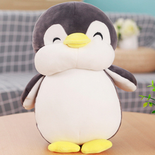 Penguin Stuffed Soft Toy