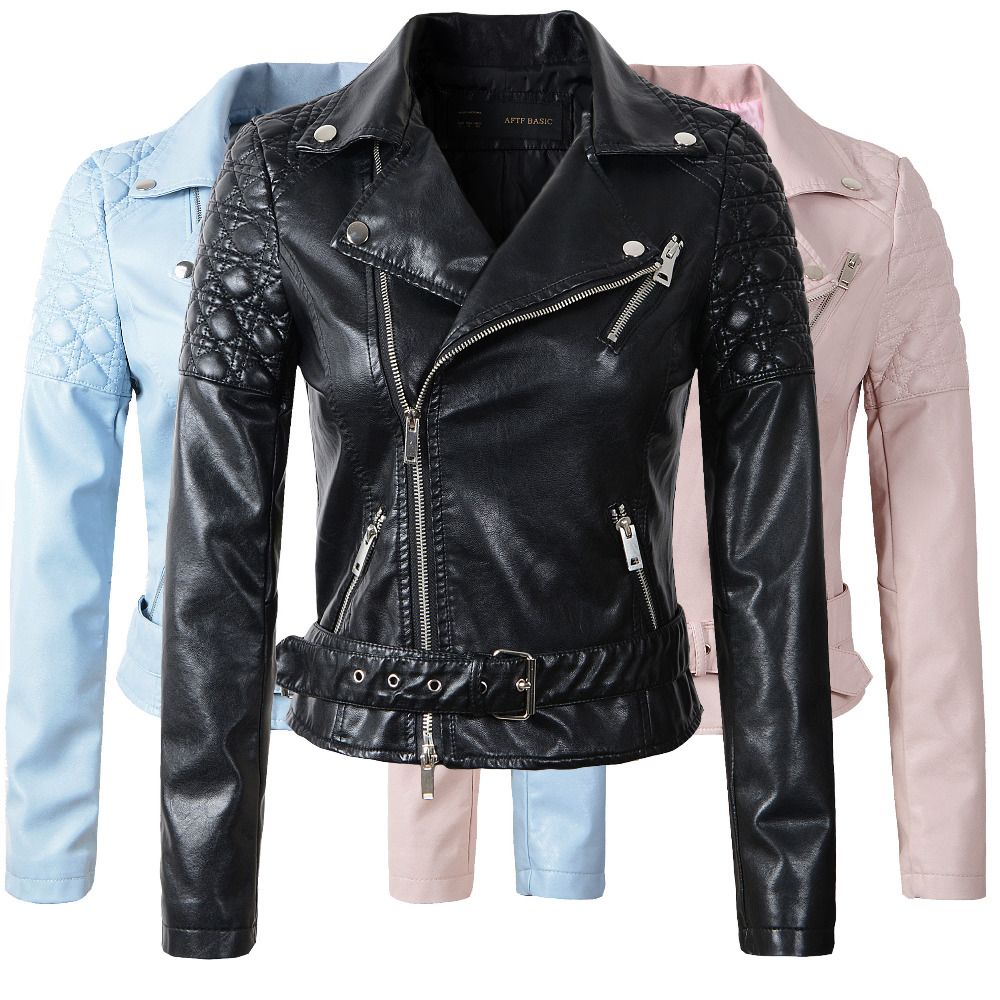 Sell Leather Jackets Promotion-Shop for Promotional Sell Leather ...