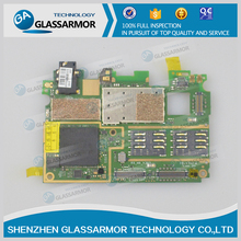 GLASSARMOR Original used work well for lenovo K910E motherboard mainboard board card Best Quality free shipping