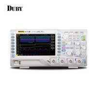 RIGOL DS1104Z 100MHz Digital Oscilloscope 4 analog channels 100MHz bandwidth