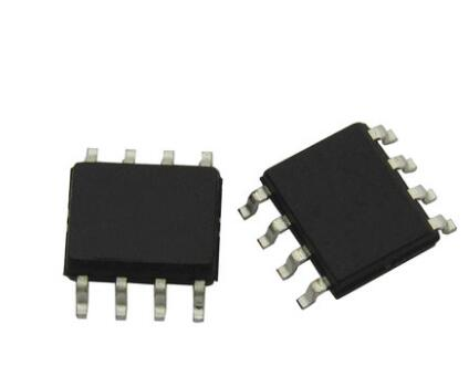 100 pcs 24C04 AT24C04 SOP-8 image