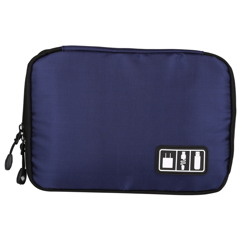 Digital Travel Bag Waterproof Storage Bag Multi function Cable Electronic Organizer font b Gadget b font