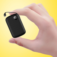 Free shipping on Power Bank in Mobile Phone Accessories, Cellphones