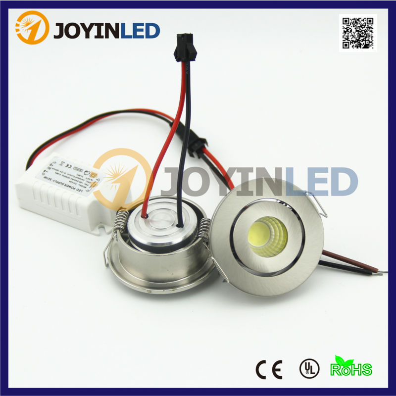 ୧ʕ ʔ୨CE y RoHS 42 cm agujero abierto AC220V/120 V regulable níquel ...