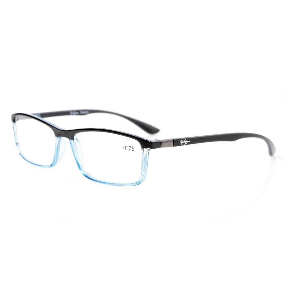 R113 Eyekepper 독서 용 안경 Clear Vision 스타일리쉬 룩 - 의류 액세서리