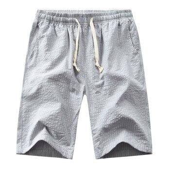 Large Size Joggers Sweatpants Streetwear Men's Hip Hop Rap Shorts Track Pants Summer Oversized Fashion Casual Cotton Pants Men Men's Casual Shorts