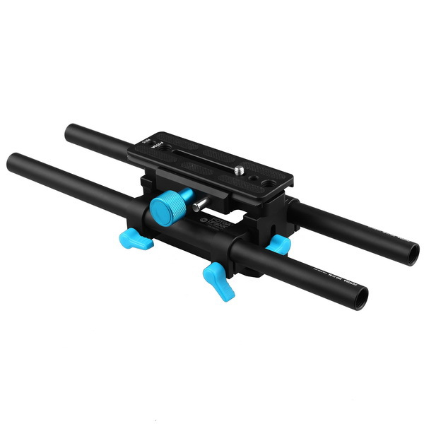 FOTGA DP3000 QR DSLR rail 15mm rod plate support rig for follow focus mattebox HDV футболка wearcraft premium printio street fighter sagat hoodie