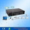 Небольшая емкость АТС/поддержка 2 линии беспроводной GSM/CDMA/TP832-416 4 ТЕЛЕФОННОЙ линии 16 расширение