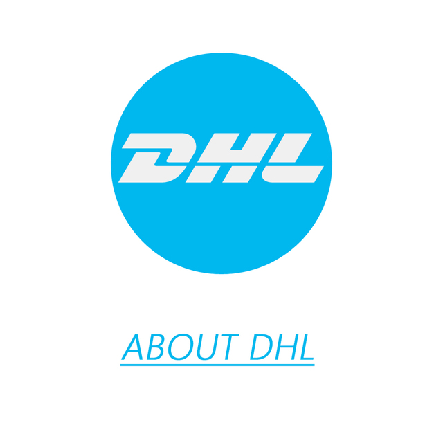 About DHL For Doogee Official Store