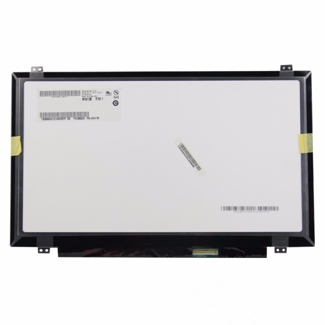 FREE SHIPPING 14.0 led For Acer 4830TG 4740G 4745G 4810t V5-431 V5-471G LAPTOP SCREEN HB140WX1-200 LP140WH2 LTN140AT06 B140XW02