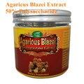 Agaricus Blazei Extract 50% Polysaccharide Powder 7.1oz (200g) free shipping