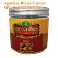 Agaricus Blazei Extracto de 50% de Polisacáridos En Polvo 7.1 oz (200g) envío gratuito
