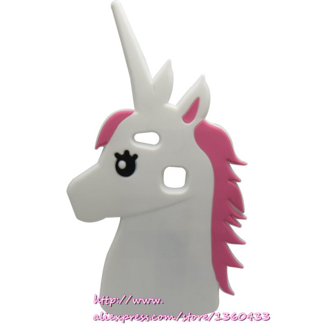 custodia huawei p10 lite unicorno