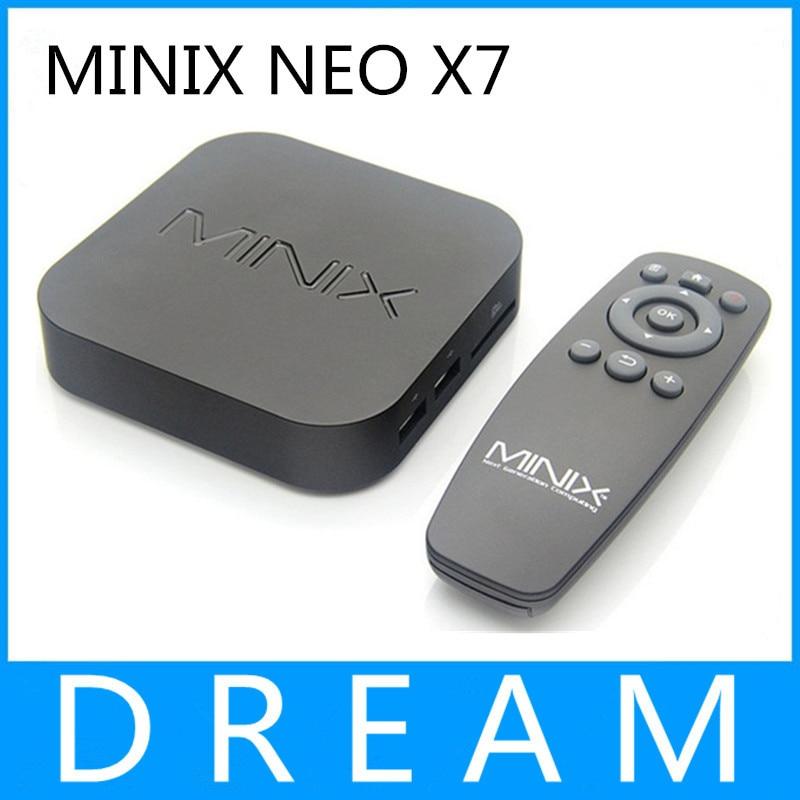 minix neo x7 mini xbmc