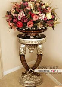 European Style Of Large Vase Fashion Crafts Flower Arrangement European Vase European Style Vasevase Of Flowers Aliexpress