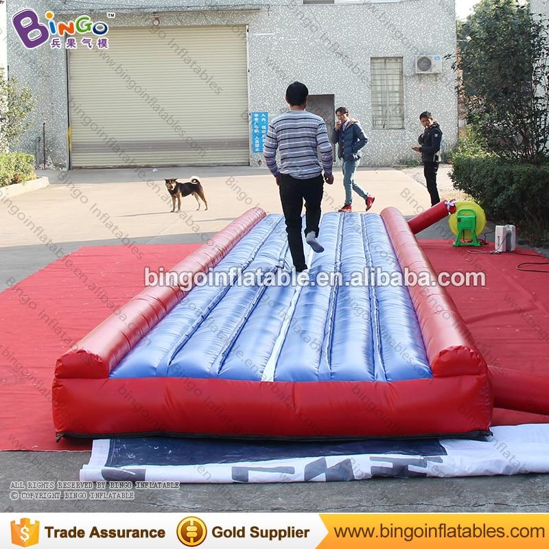 Gym Mats At Mr Price Sport: Portable 9X2m Inflatable Gymnastics Mats Fitness Sport