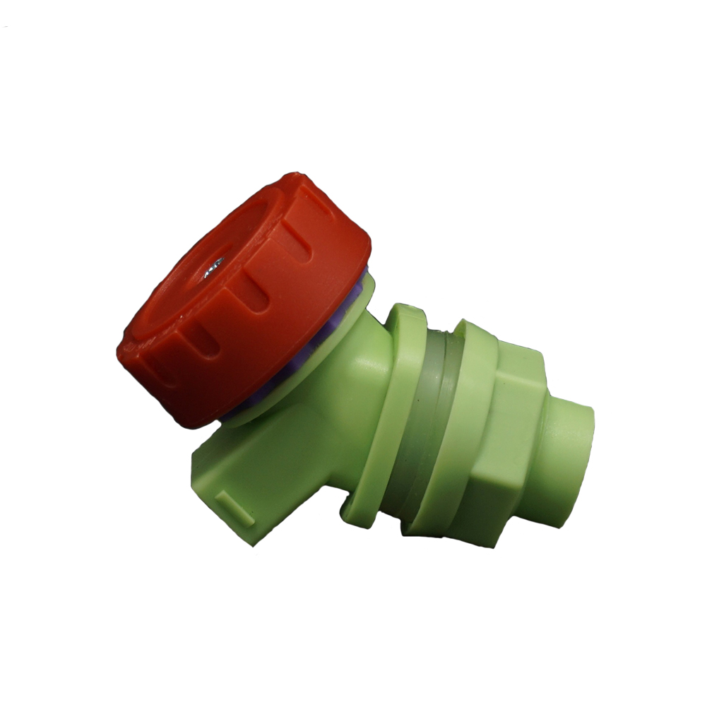 Plastic Tank Accessories Tap Juice Bottle Use Camping Tools Faucet Replacement Knob Type Outdoor For Water Bucket Hiking