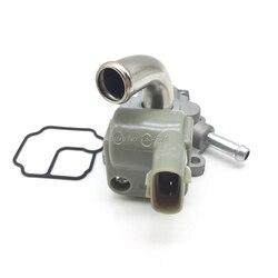 AC4041.2H1359 1368000560 22270-75030 zawór sterujący jałowym powietrzem dla Toyota 4Runner Tacoma T100 2.4L 2.7L sprawie aktywów o obniżonej jakości IACV