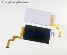 Original Neue Ober Top LCD Display Bildschirm für Nintendo NEUE 2DS XL LL Reparatur Teile Display Scheibe ChengChengDianWan