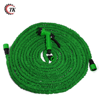 75FT Hot Magic flexible hose Expandable Garden Hose reels Garden Water Hose Car Pipe watering connector