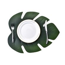 Kitchen Leaves Coaster