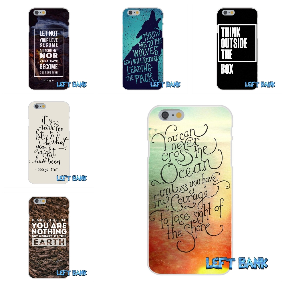 Islam Motivational Posters  Silicon Soft Phone Case For Huawei G7 G8 P8 P9 Lite Honor 5X 5C 6X Mate 7 8 9 Y3 Y5 Y6 II