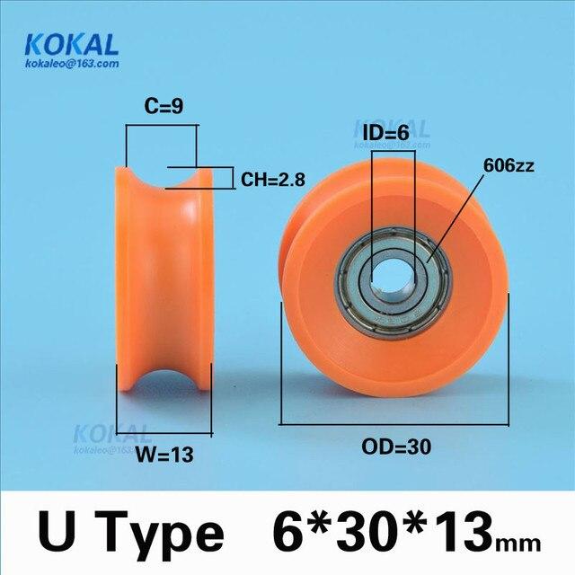 u0630 1310pcs high quality 606zz ball bearing coated window door