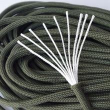 550 Cuerda Escalada Equipment