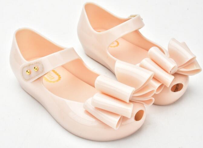 новый мини-Мэл Melissa ultragirl Ballet пас