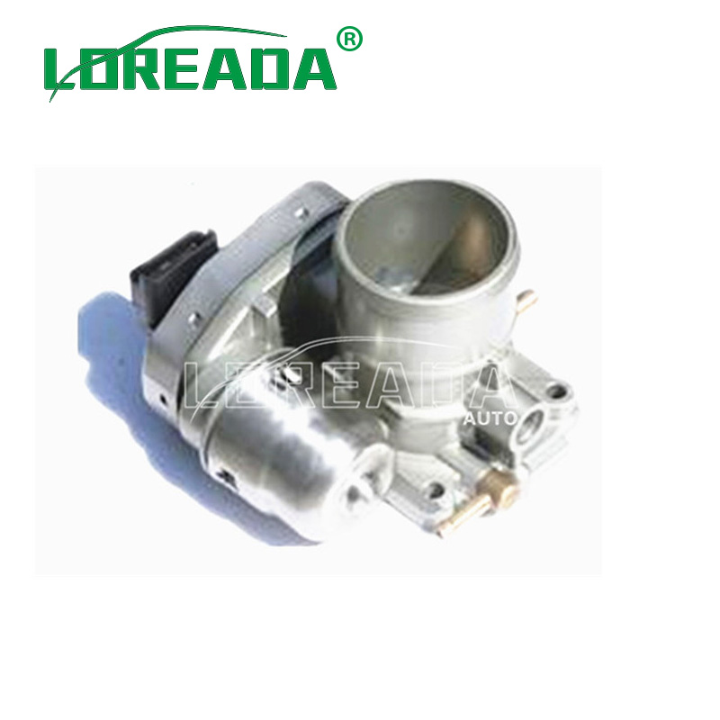LOREADA Brand New Electronic Throttle body For Fiat Palio Siena 1.0 16V OEM 46737113 40SMF1 SMF00102 For South American Market james r hedges iv hedges on hedge funds how to successfully analyze and select an investment