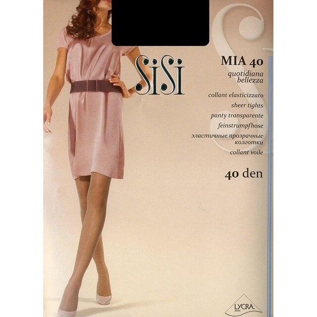 Колготки женские Sisi MIA 40