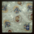 52*52 CM hombres Grandes Pañuelos Cuadrados de Estilo Étnico de Impresión Pañuelos de Algodón Gruesa de Alta Calidad de Casual Male Toalla bolsillo SY518