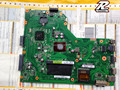 Motherboard com cpu e memória ram PN: 60-N9TMB1201-A31 k54c laptop motherboard atacado Profissional original NOVO