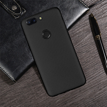 Cover Oneplus 5T Case Oneplus 5T Soft Rubber Silicone Armor Protective Phone Shell Bumper Phone Case for Oneplus 5T A5010 1+5T